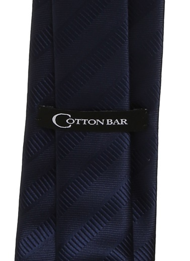 Cotton Bar Kravat Renkli